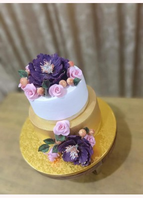Wedding / Engagement Cake