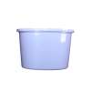 Flat Container 1200-ml pack of 50