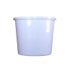 Flat Container 1500-ml pack of 50