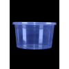 Round Container 500-ml pack of 10