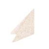 Luxury Premium Designer Cloth Napkin Cream 40 x 40 cm pack of 50