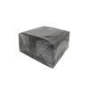 Luxury Premium Plain Cloth Napkin Linnea Black 40 x 40 cm pack of 50