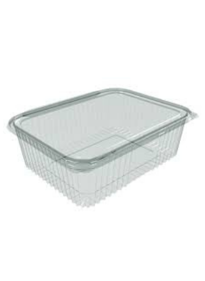 Hinge Container 1500 ml pack of 10