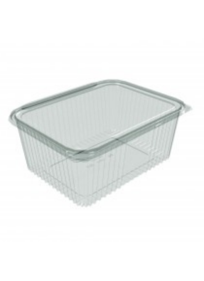 Hinge Container 2000 ml pack of 10