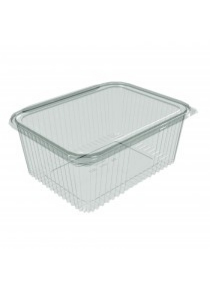 Hinge Container 2000 ml pack of 50