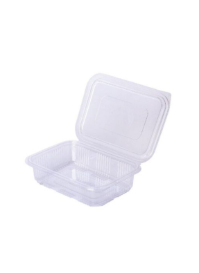 Hinge Container 750 ml pack of 10
