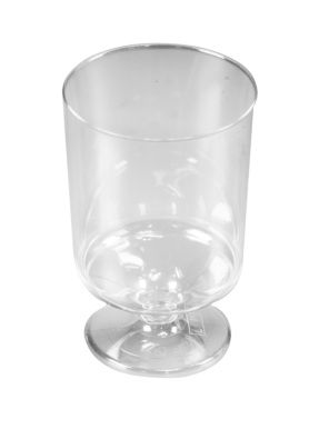 Wine stand glass Transparent 150 ml pack of 10