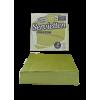 Premium Plain Paper Napkin 3ply Green 33 x 33 cm pack of 30