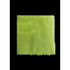 Premium Plain Paper Napkin 3ply Green 24 x 24 cm pack of 50