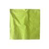 Premium Plain Paper Napkin 3ply Kiwi 33 X 33 cm pack of 30