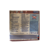 Premium Plain Paper Napkin 3ply Marron 33 x 33 cm pack of 30