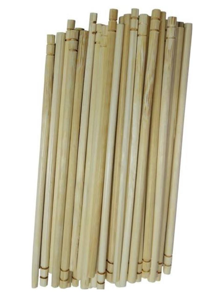 Wooden Biodegradable stirrer 8 inch pack of 80