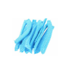 Disposable Mob Cap blue pack of 100