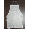 Disposable Non Woven Apron White pack of 50