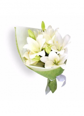 Easter Lily Bouquet