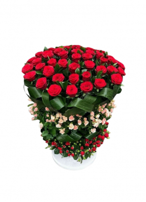 Expression of Love Bouquet