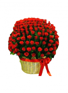 Expressive of Love Bouquet