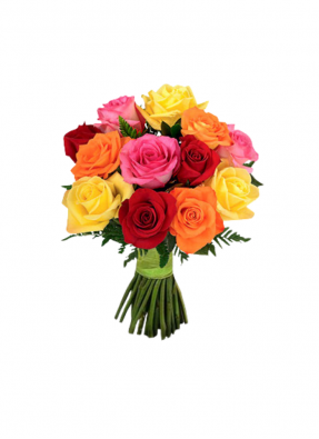 Mix Roses Bunches