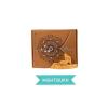Leather Hold Basket Gift Hamper