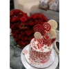 Exclusive Theme Cake For Wedding And Engagement