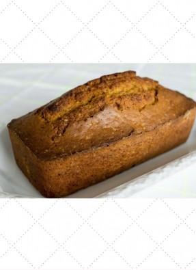 Dry Nut  Cake