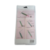 Metal Clay Extruder pack of 1