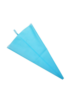 Piping Bag Blue pack of 1