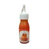 Cake Drips Color Orange pack of 2