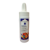 Synthetic Food Color Prepration Powder Violet pack of 3