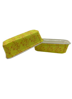 Plumpy Molds Yellow 250 ml pack of 50