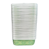 Plumpy Molds Green 250 ml pack of 50