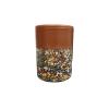 Assorted Color Heart Pearl Sprinkles pack of 150 gram