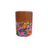Multi color Alphabets sprinkles pack of 100 gram